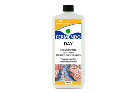 Fermendo Day Wasserpflanzendünger Tagesdünger