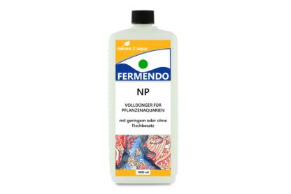 Wasserpflanzendünger NP