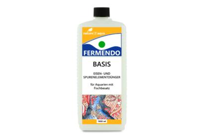 Fermendo Basis Wasserpflanzendünger