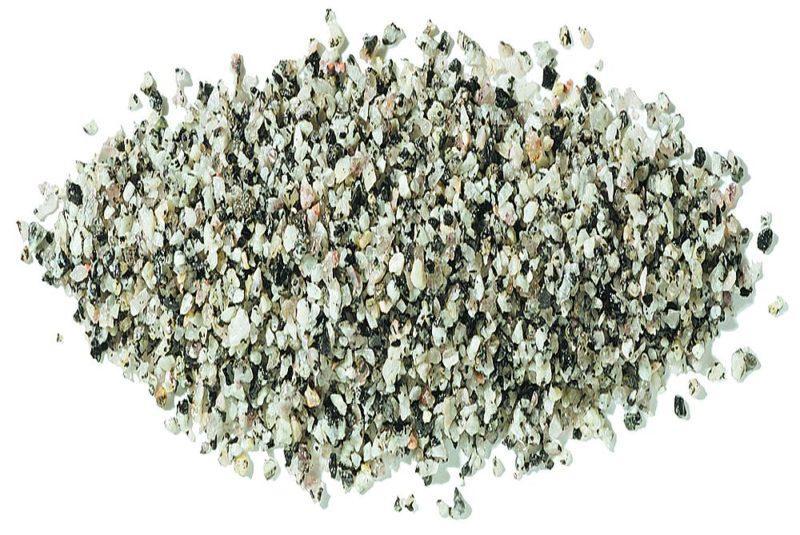 Granoflour® Aquariensand grau Granitsand