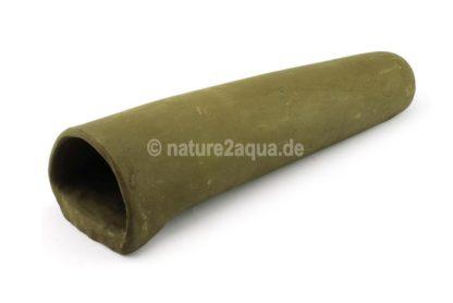 Froneingangshoehle konisch 28cm braun