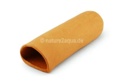 Fronteingangshoehle 8x28 terracotta
