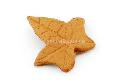 Ahornblatt Ton Nano terracotta_2
