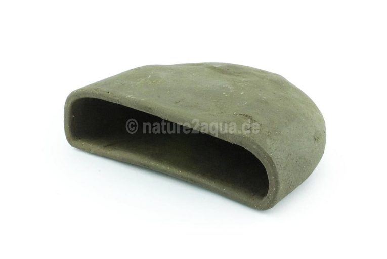 Welshöhle flach kurz 12x8cm