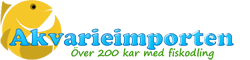 logo akvarieimporten