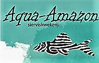Logo aqua amazon