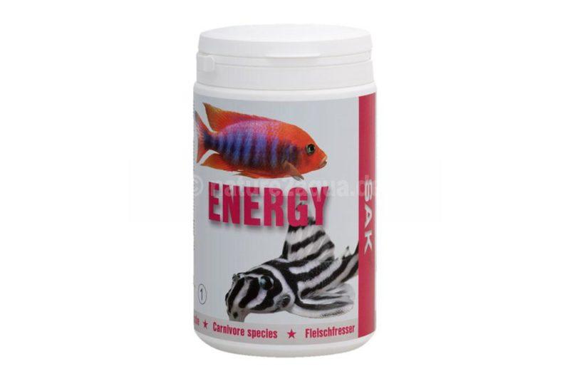 SAK Fischfutter Dose Energy