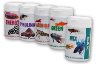 SAK Fish feed & Shrimp feed