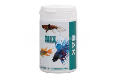 SAK Fischfutter Dose Mix