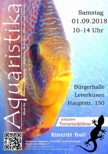 Aquaristika 2018-09-01