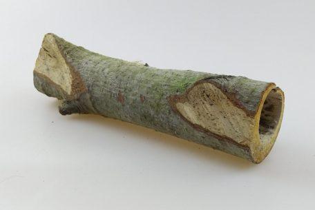 Erlenholzhöhlen 32 mm Ø