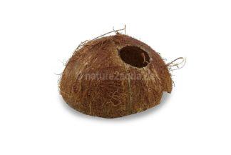 Kokosnuss-Iglu-Höhlen