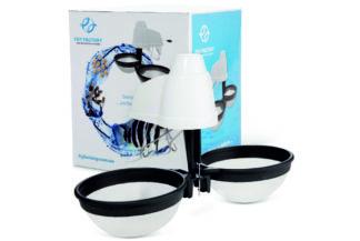 Fry Factory Inkubationssystem für Fischeier