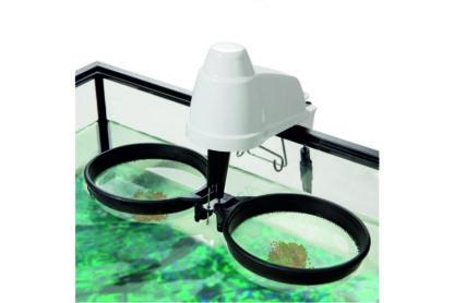 Fry Factory Inkubationssystem für Fischeier im Aquarium