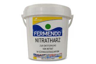 Fermendo Nitratharz zur Entfernung von Nitrat aus dem Süßwasseraquarium