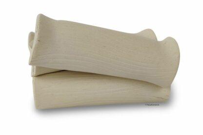 Röhrenstapel Röhrenturm 4 Röhren Garnelen Welse weiß